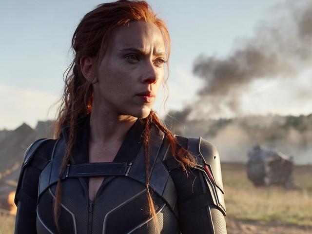 """Nach """"Black Widow""""-Parallelstart: Scarlett Johansson verklagt Disney"""