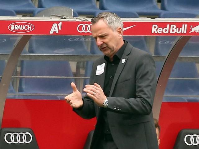 Nach 0:2 in Salzburg: Nun wartet auf den LASK das Duell mit Rapid