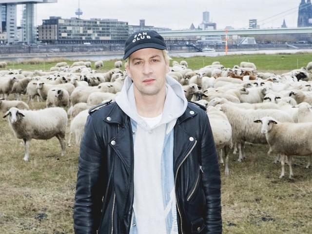 Neues Album von Dendemann: Manchmal reicht es, man selbst zu sein