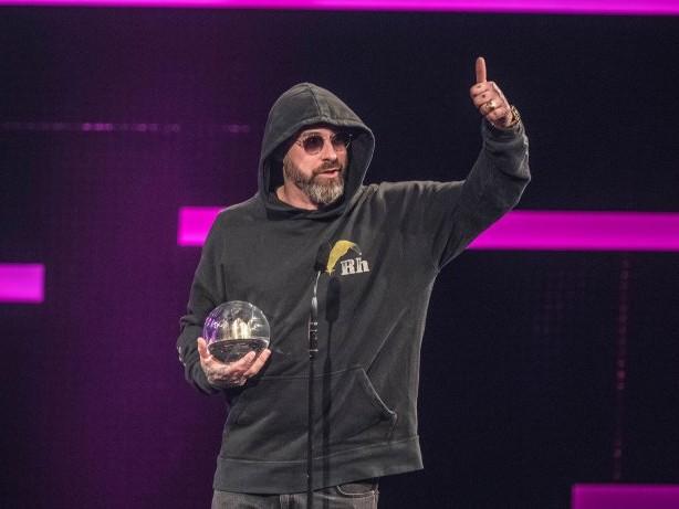 Radiopreis: 1Live Krone: Sido und Juju gewinnen – Preis für Teresa Enke