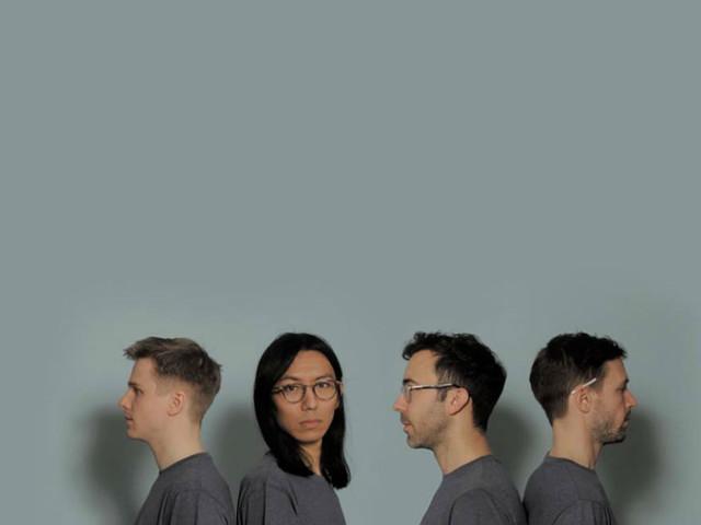 """Teleman kündigen neue EP """"Fünf"""" mit Stream von """"Bone China Face"""" an"""