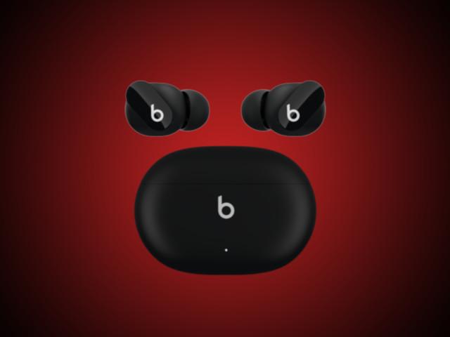 Beats Studio Buds von Apple: kabellose Kopfhörer kommen