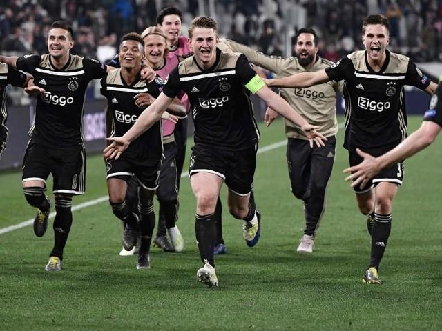 Champions-League-Halbfinalist: Ajax-Erfolg wirbelt Spielplan der Eredivisie durcheinander