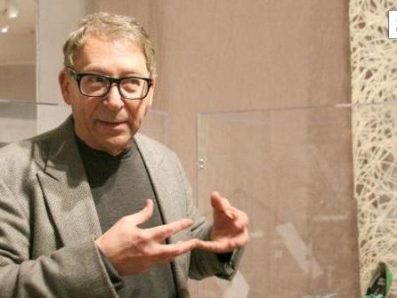 Schuh-Designer Stuart Weitzman wird 80