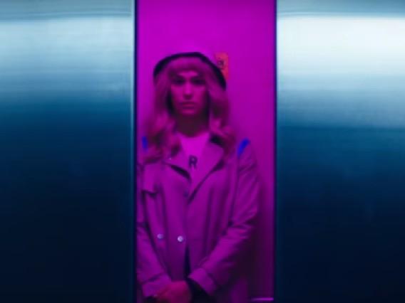 Cooler Trailer zum Neo-Noir GEMINI mit Lola Kirke & Zoë Kravitz