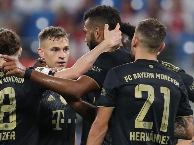 Bundesliga im stern-Check: Und ewig grüßt die Bayern-Dominanz – die Saison ist schon jetzt wieder zur Langeweile verdonnert