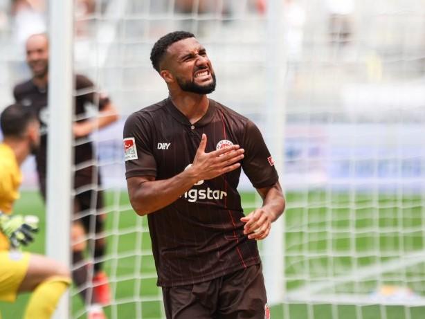 Heimsieg: FC St. Pauli ringt Holstein Kiel mit Powerfußball nieder