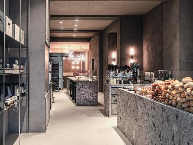 Architektur: Sieben Bäckereien, die Brot eine Bühne bieten