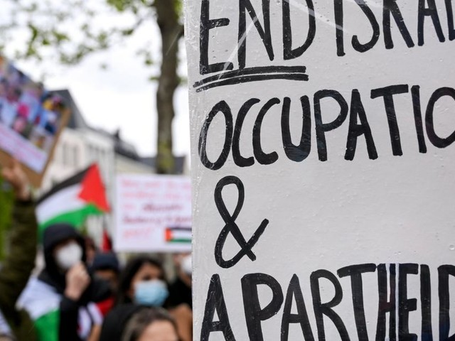 """Islamwissenschaftlerin über Antisemitismus: """"Als Jüdin würde ich mir Sorgen machen"""""""