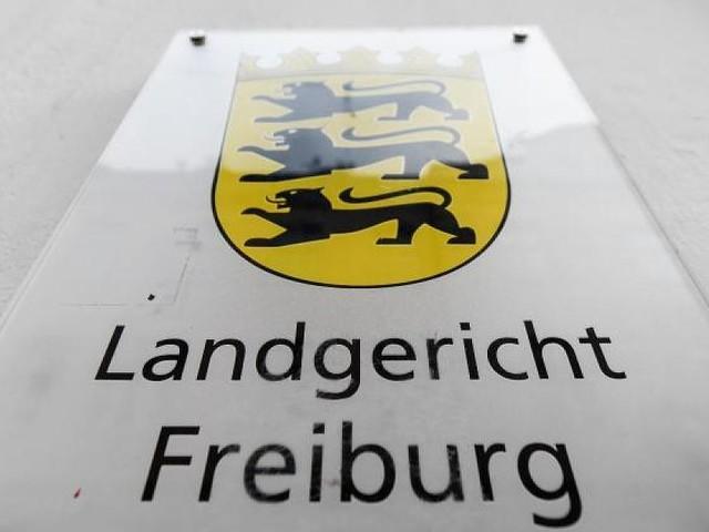 In Freiburg - Gruppenvergewaltigung an 18-Jähriger: Anklage gegen zwei Täter erhoben