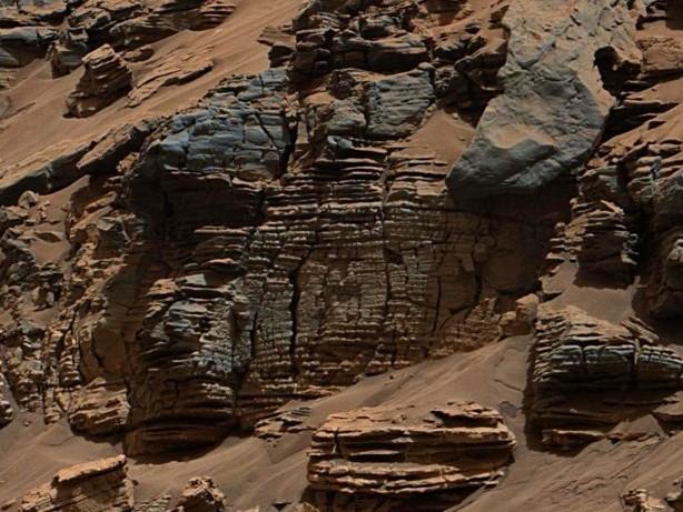 """""""Die Beweise kann man nicht verstecken"""": NASA bestätigt wichtigen Fund auf dem Mars"""