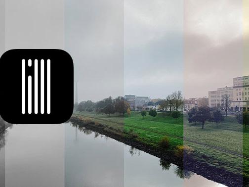 ProCamera an neue iPhone-Funktionen angepasst