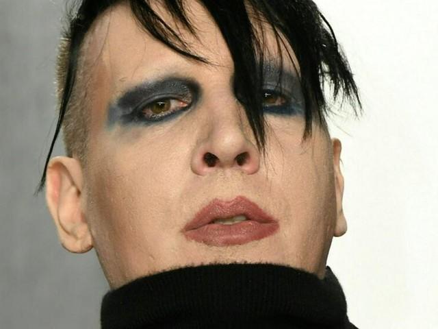 Marilyn Manson: Klage von ehemaliger Assistentin