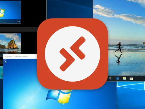 Microsoft Remotedesktop für iOS umfassend überarbeitet