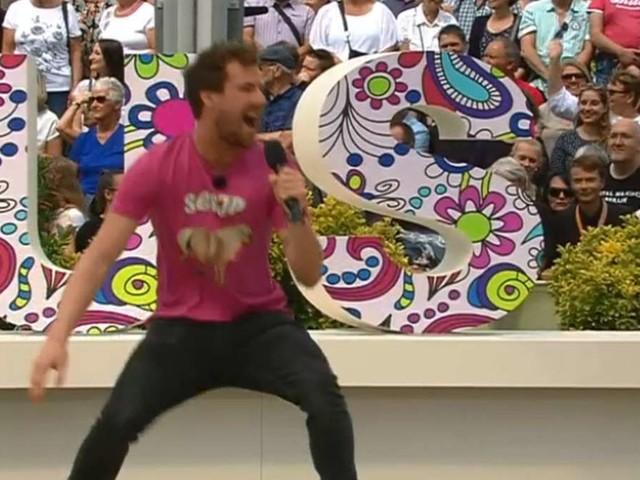 Nach ZDF-Fernsehgarten-Eklat: Luke Mockridge erhält Auszeichnung - Viele Zuschauer entsetzt