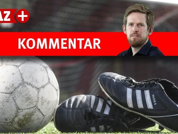 Fussball: Trotz 4:2 gegen Portugal: Die DFB-Elf hat noch Luft nach oben