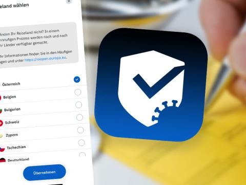 Ist dieses Update wirklich notwendig? CovPass-App kommt in neuer Version