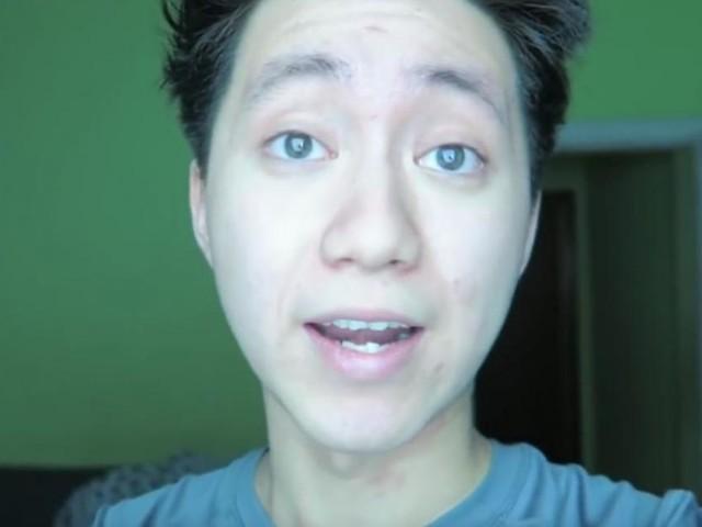 Star-Youtuber gibt Obdachlosem Oreo-Kekse mit Zahnpasta: Haftstrafe