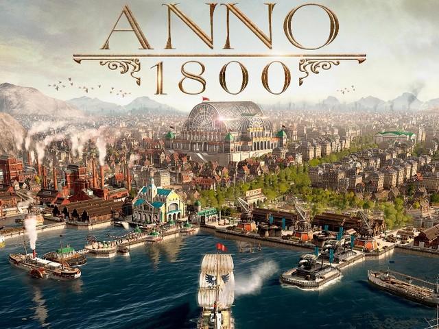 Anno 1800: Überblick über das Spiel-Update 12