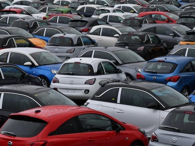 100.000 Autos: Bundesamt will Rückruf bei Opel anordnen