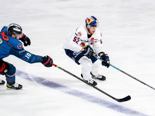 Eishockey: Genug gegrübelt