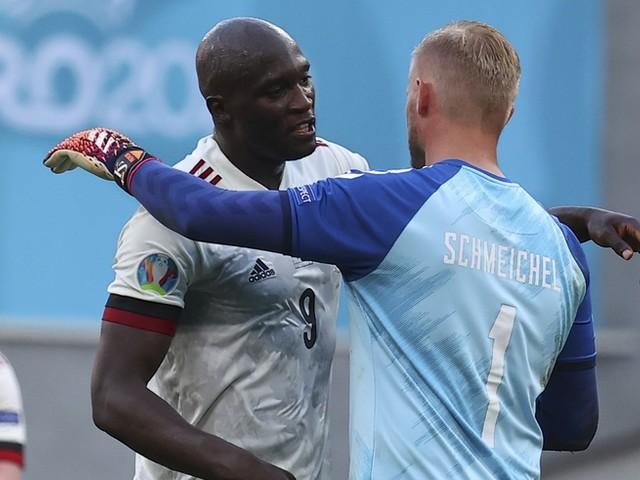 Erstes Spiel nach Eriksen-Drama: Dänemark unterliegt Belgien
