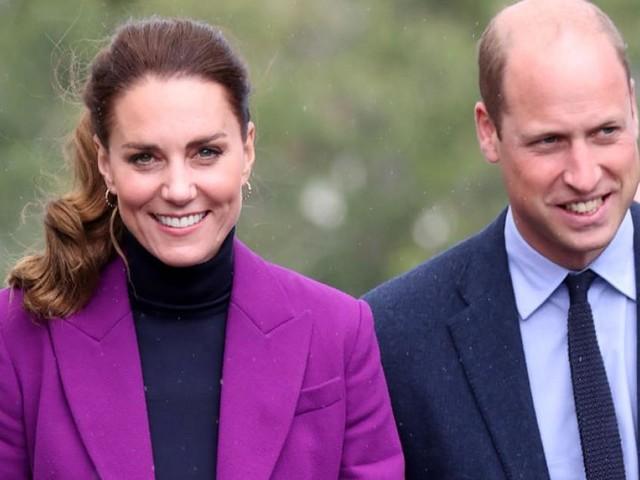 William und Kate mussten inmitten von Beziehungskrise Entschluss fassen