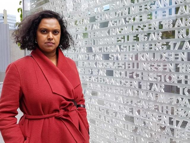 Sie überlebte das Utøya-Massaker, jetzt ist sie Hoffnungsträgerin der norwegischen Politik