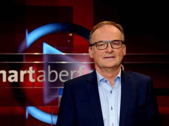 """""""hart aber fair"""" am 27.09.2021: Mit DIESEN Gästen diskutiert Frank Plasberg heute"""