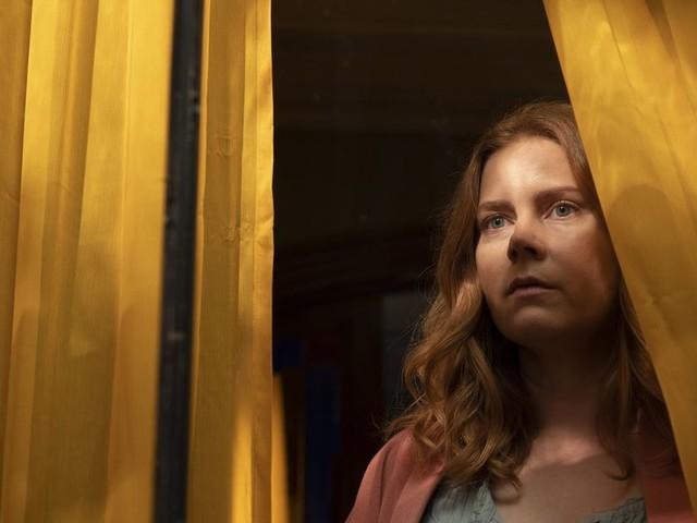 """The Woman in the Window"": Hitchcock lässt grüßen"