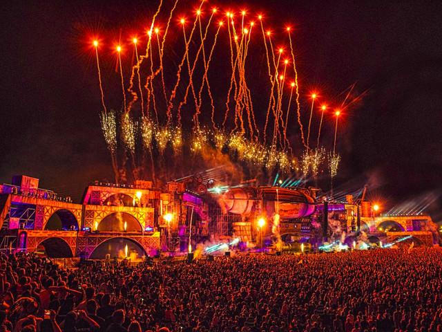 Deutschlands größtes Electronic Music Festival, PAROOKAVILLE 2021, abgesagt.
