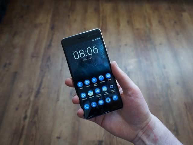 Nokia 6: Android 8.0 Oreo-Update bald als Beta verfügbar