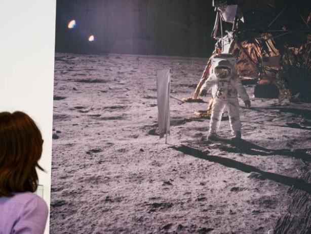 Kreative Mitmachaktionen: Museen erinnern an Mondlandung vor 50 Jahren