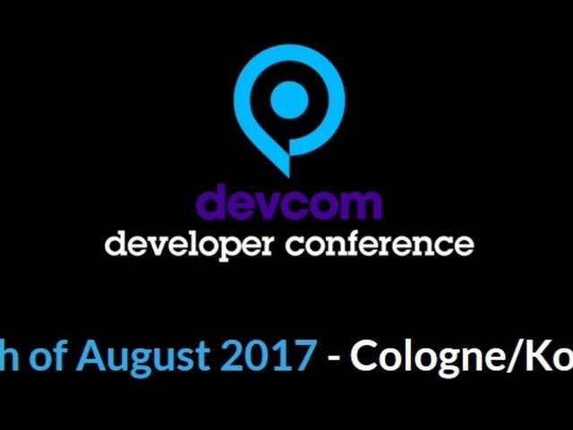 Devcom 2017 - Sind monatliche Abonnements für Online-Rollenspieler noch interessant?