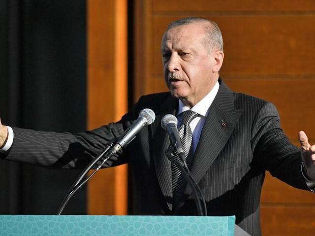 """Erdogan war UEFA-Entscheidung zur EM 2024 doch """"nicht wichtig"""""""