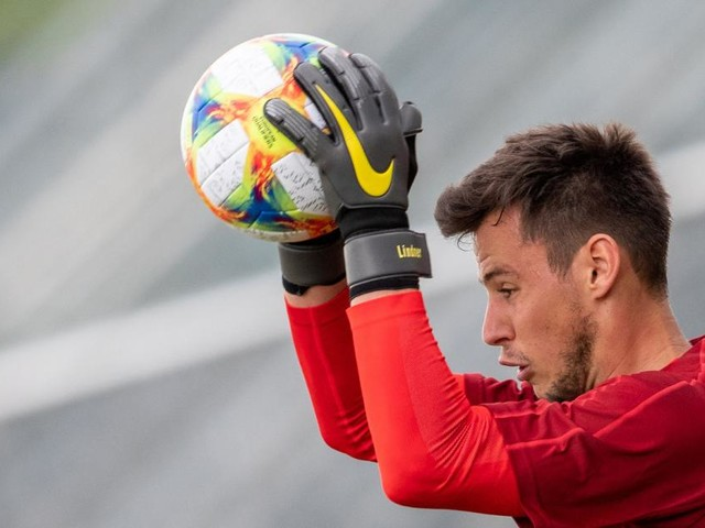 Nationalteam: Franco Fodas Tormann-Sorgen
