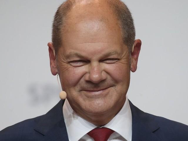 SPD und Grüne legen zu, Union und Linke verlieren