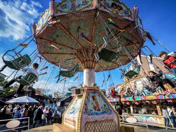 Kirmes: Oberhausen: Wottelkirmes genehmigt - diese Buden sind dabei