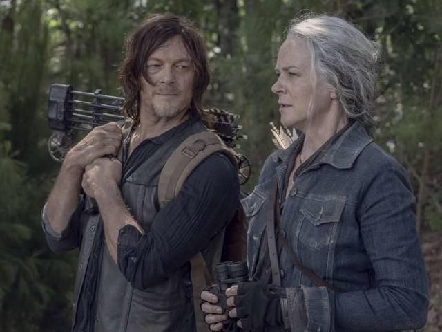 """""""The Walking Dead"""": Trailer zur 11. Staffel nimmt möglichen Figuren-Tod vorweg"""