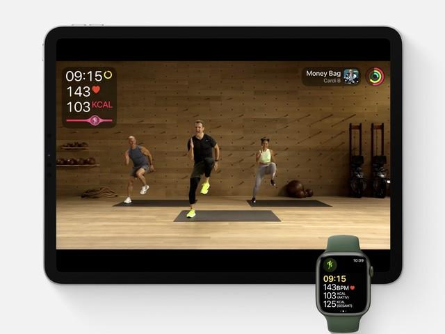 Apple Fitness+ startet noch dieses Jahr in Deutschland
