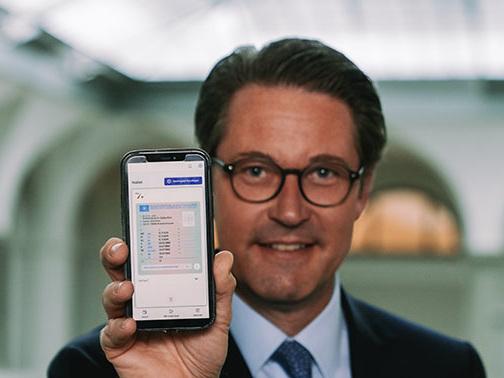 Digitaler Führerschein: Große Nachfrage, massive Startschwierigkeiten