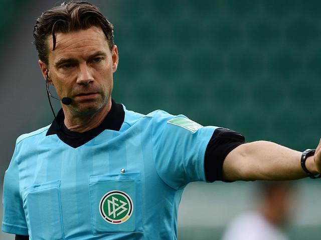 Bundesliga: DFB schickt drei Schiedsrichter in Rente