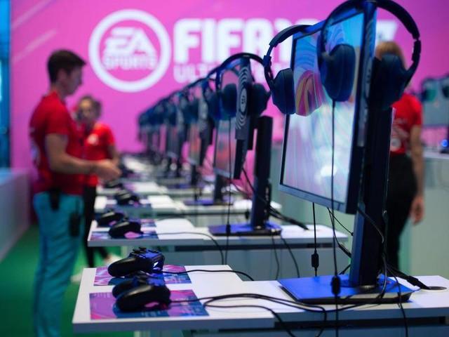 Videospiele: Spielefirma EA von Hacker-Angriff betroffen