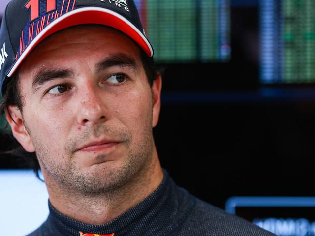 Formel 1: Auch Verstappen-Kollege bleibt bei Red Bull
