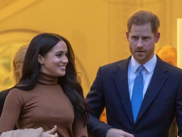 Prinz Harry kündigt Buch an - jetzt erwartet ihn eine bittere Retourkutsche aus unerwarteter Richtung