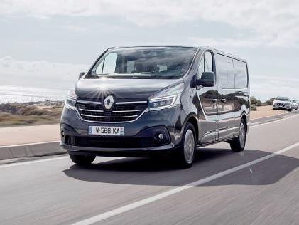 Renault Trafic SpaceClass (2019): Test, Preis, Motoren, Innenraum Es muss nicht immer Bulli sein