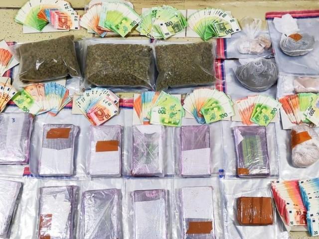 Operation Trojanischer Schild: Ein Schlag gegen die Drogenclans