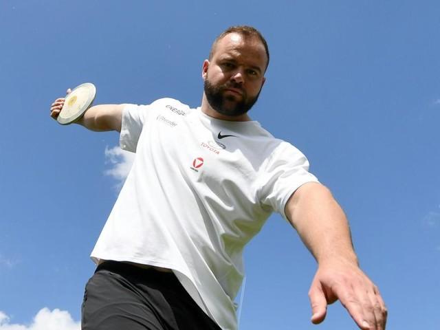 Diskus-Ass Weißhaidinger erwartet für Tokio Gemetzel um Medaille