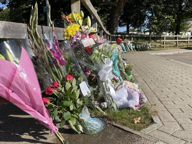"""Entsetzen über erneuten Frauenmord in London: """"Es hat sich nichts geändert"""""""