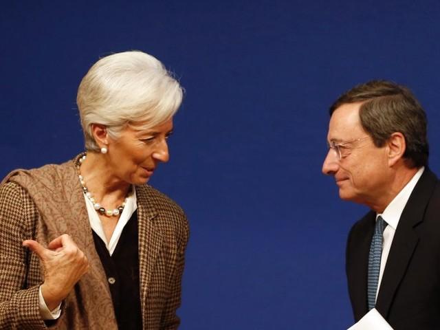 Wieder Anleihekäufe: Noch-EZB-Chef Draghi erwägt neue Geldflut